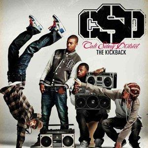 Bild för 'The Kickback'