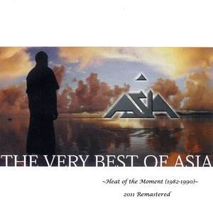Image for 'The Very Best of Asia'