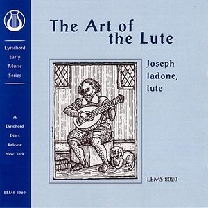 Image for 'The Art of the Lute'