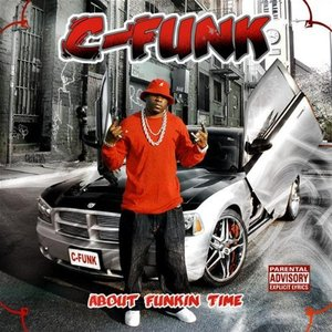 Image for 'About Funkin Time'