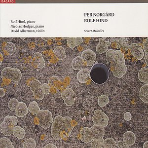 Image for 'NORGARD / HIND: Works for Piano'