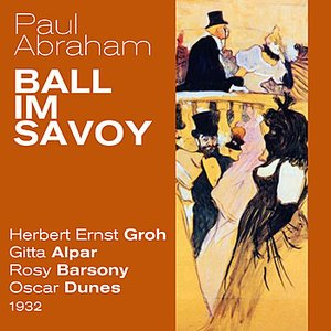 Image for 'Ball im Savoy (1932)'