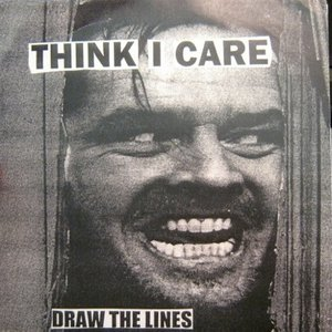 Image for 'Draw The Lines'