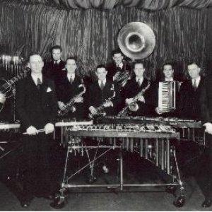 Imagen de 'Green Brothers Novelty Orchestra'