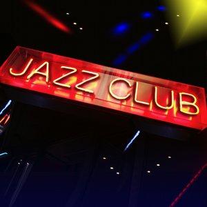 Image pour 'Jazz Club (Instrumental)'