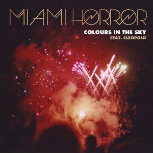 Bild für 'Colours in the Sky'