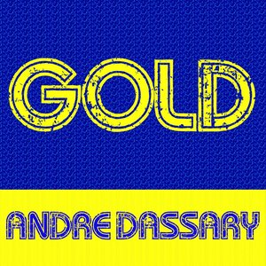 Image pour 'Gold - André Dassary'