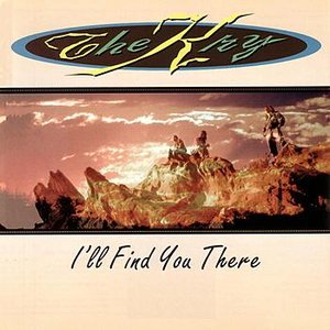 Image for 'I'll Find You There'