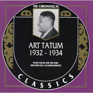 Image for 'The Chronological Classics: Art Tatum 1932-1934'