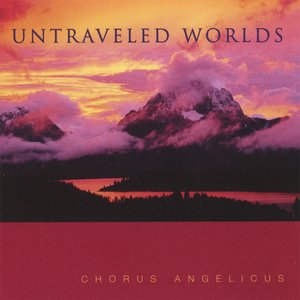 Image for 'Untraveled Worlds'