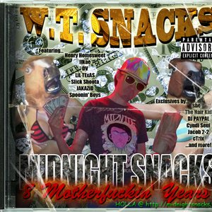 Image for 'W.T. Snacks'