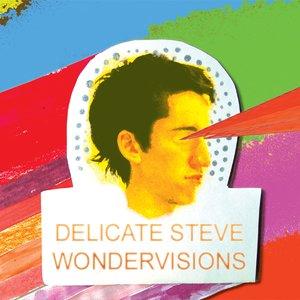 Image for '[badpanda066] Delicate Steve'