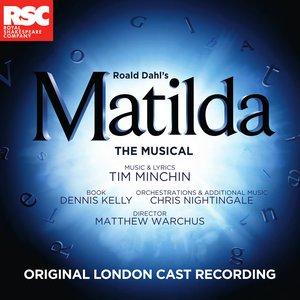 Image for 'Matilda the Musical (Original London Cast Recording)'