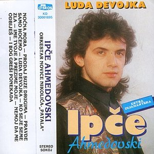 Image for 'Luda Devojka'