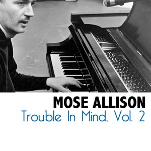 Image for 'Trouble In Mind, Vol. 2'