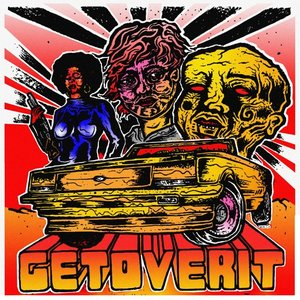 Image for 'Get Over It EP'