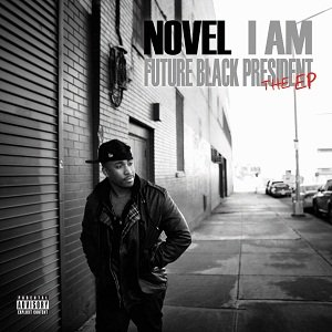 Image for 'I Am Future Black President: The EP'