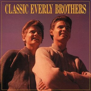 Image for 'Classic Everly Brothers'