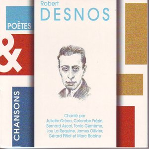 Image for 'Poetes & chansons'
