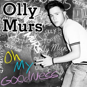 Image for 'Oh My Goodness (Radio Edit)'