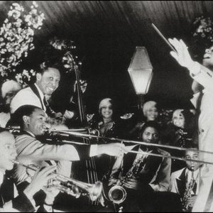 Image for 'Cab Calloway and His Cotton Club Orchestra'