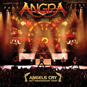Image for 'Angels Cry - 20th Anniversary Tour (Live)'