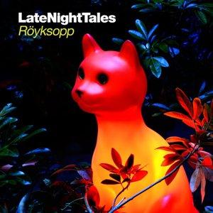 Bild für 'LateNightTales'