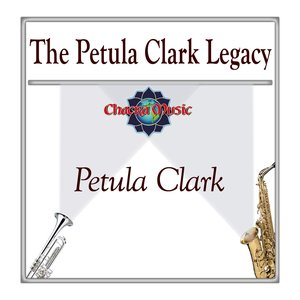 Image for 'The Petula Clark Legacy'