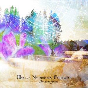 Imagem de 'Девять дней'