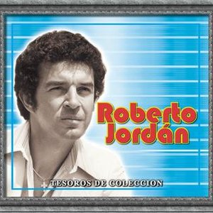 Image for 'Tesoros De Coleccion - Roberto Jordan'