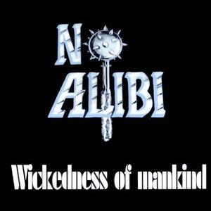 Immagine per 'Wickedness Of Mankind'