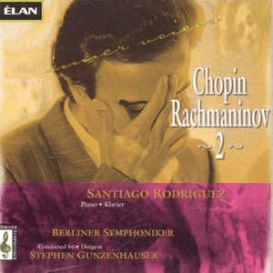 Image for 'Rachmaninov: Piano Concerto No 2; Chopin: Piano Concerto No 2'