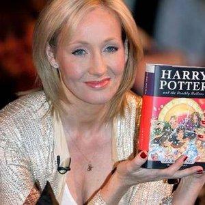 Image for 'J. K. Rowling & Piotr Fronczewski'
