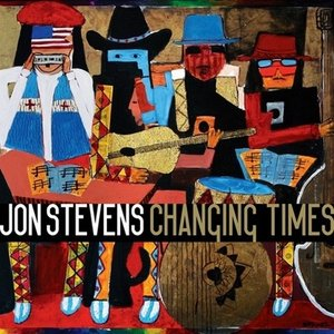 Image for 'Changing Times'