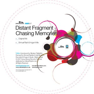 Image for 'Chasing Memories EP'