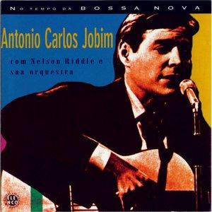 Image for 'Antonio Carlos Jobim'