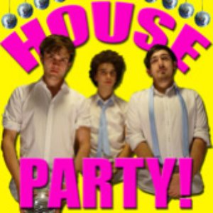 Image for 'House Party'