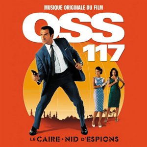 Image for 'OSS 117 : Le Caire nid d'espions'