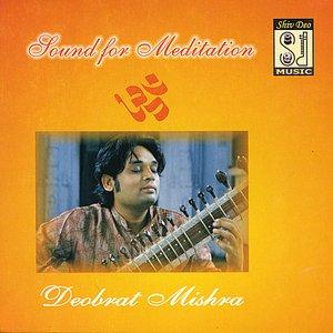 Image for 'Sound for Meditation'