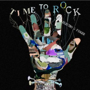 Image for 'Time To Rock'