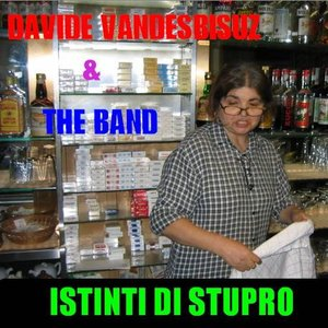 Image for 'Davide VandesBisuz'