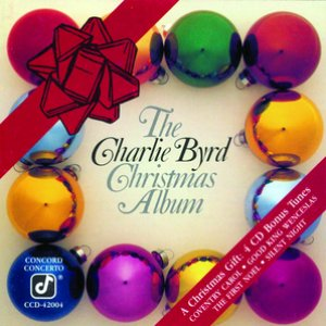 """The Charlie Byrd Christmas Album""的图片"