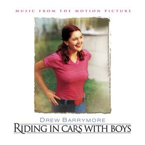 Imagem de 'Riding In Cars With Boys - Music From The Motion Picture'