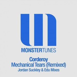 Image for 'Mechanical Tears (Remixed)'