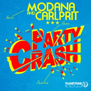 Image for 'Party Crash'