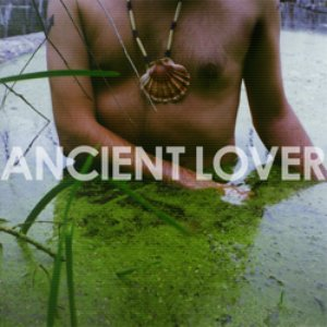 Image for 'Ancient Lover'