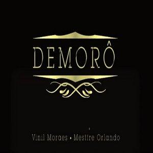 Image for 'Demorô - Single'