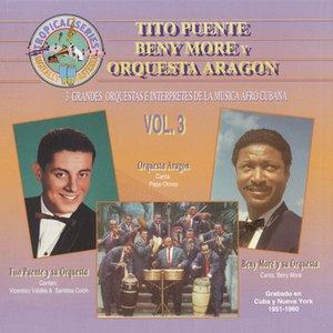 Image for '3 Grandes Orquestas E Intérpretes De La Música Afrocubana Vol. 3'