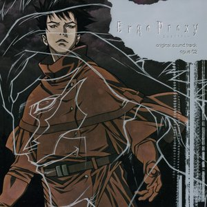 Bild för 'Ergo Proxy original soundtrack opus 02'