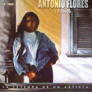 """""""La Leyenda de un Artista""""的封面"""